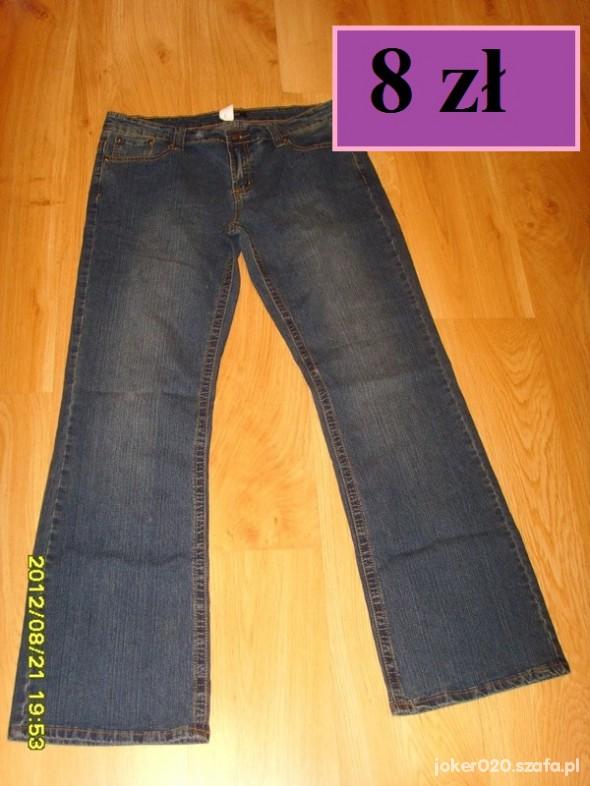 Spodnie SP15 DUNNES TANIO UK 16