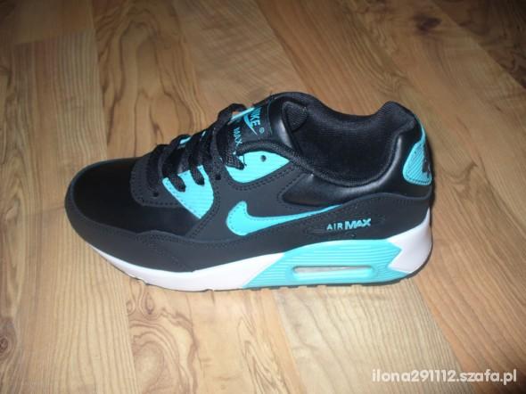 Buty Nike Air Max 40 OKAZJA