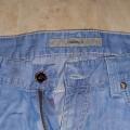 KARL LAGERFELD spodnie typu boyfriend Armani