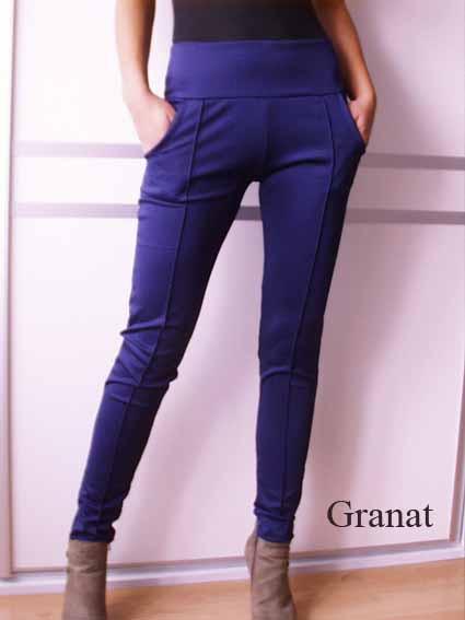 Spodnie spodnie kanty L xl kolory