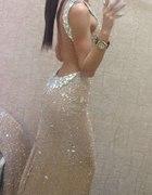 inspiracja sukienka wieczorowa