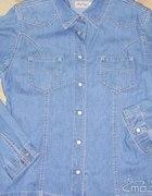 Jeansowa koszula BIG STAR S błękitna