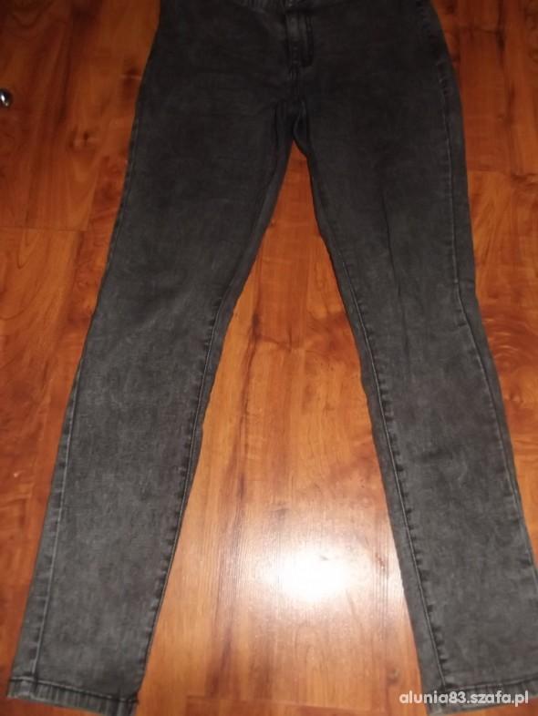 Spodnie spodnie legginsy