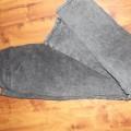 spodnie legginsy