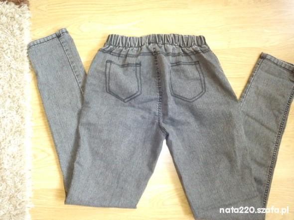 Spodnie Treginsy Denim