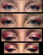 Make up fuksja
