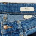 H&M klasyczne rurki skinny 36