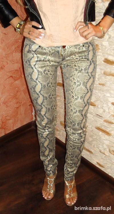 Spodnie REDIAL