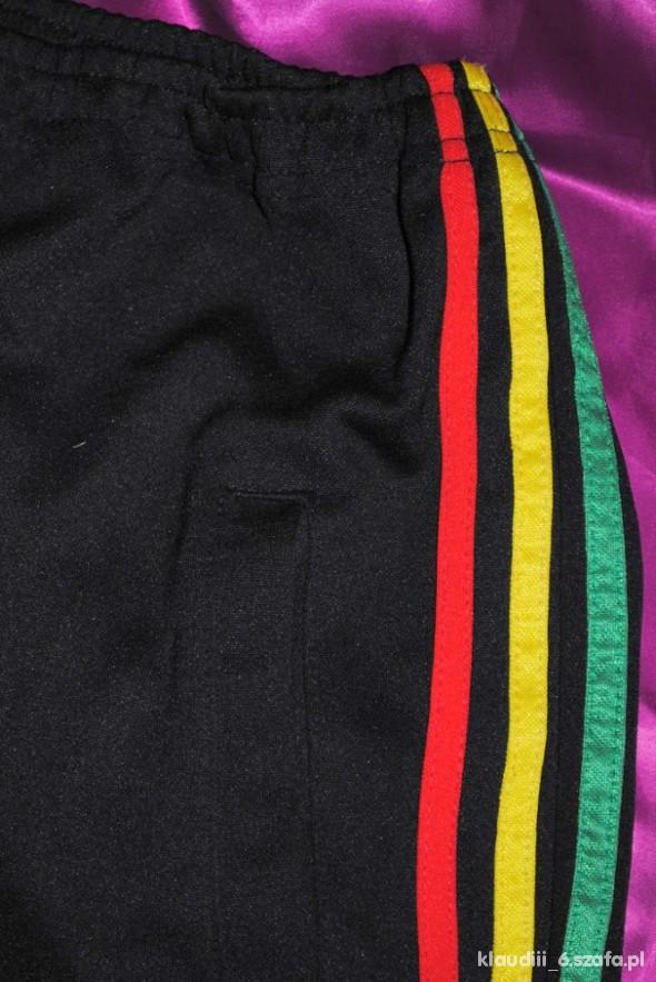 Spodnie SPODNIE DRESOWE RASTA