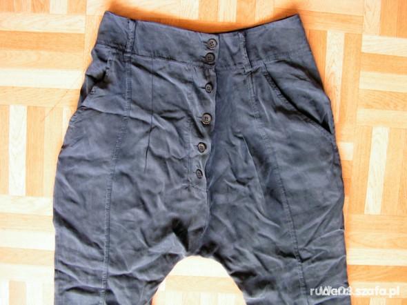 Spodnie spodnie baggy