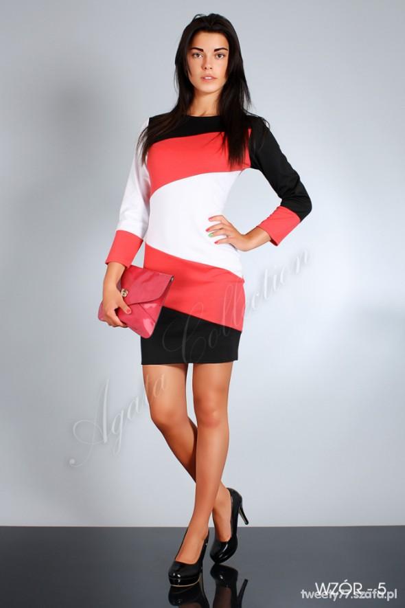 Suknie i sukienki NOWE NAJTANIEJ HIT SUKIENKI M L XL