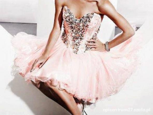 Mój styl Pink princess