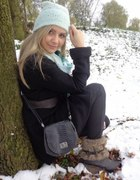 Pierwszy śnieg...