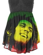 Bob Marley reggae dress