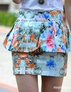 Spódniczki ze zdjęcia