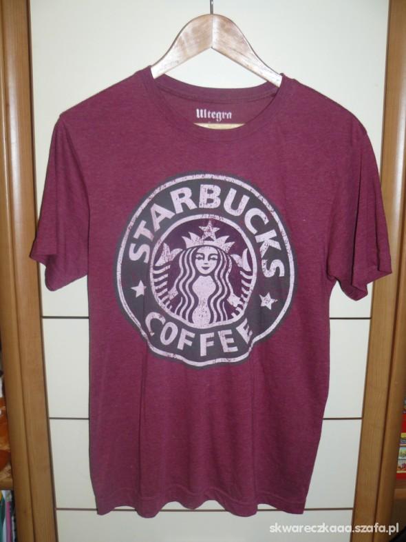T-shirt Tshirt koszulka STARBUCKS