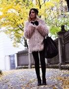 Idealnie na zimę ciepłe futerko