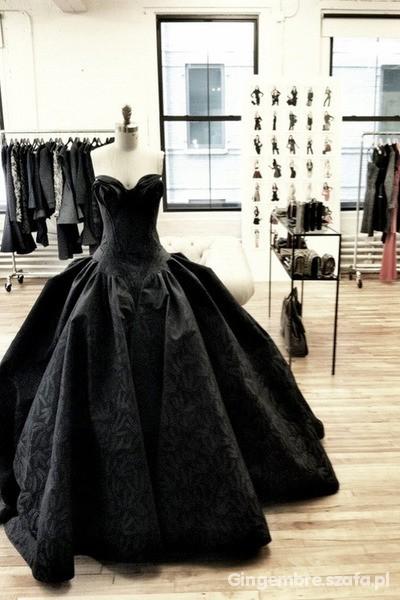 Suknie i sukienki dark pincess s dress