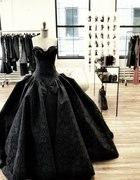dark pincess s dress