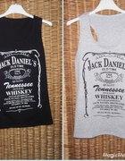 Jack Daniels bokserka