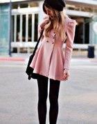 Elegancki płaszczyk