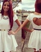 Sukienka serce