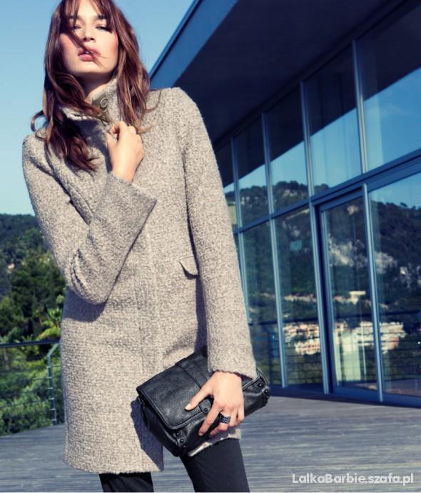 Płaszczyk H&M