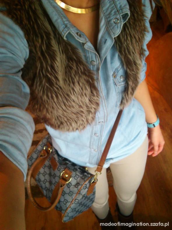 Codzienne jeansjeansjeans
