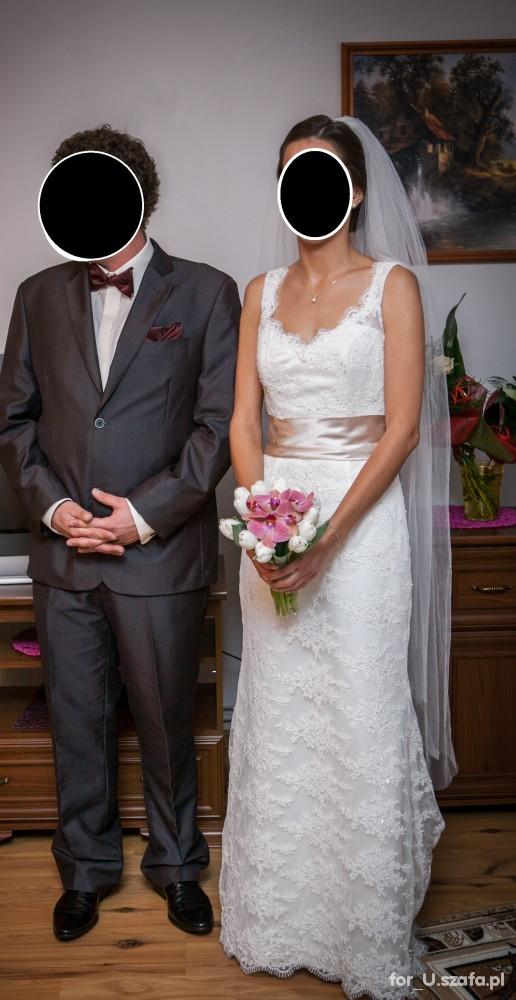 Na specjalne okazje Moja ślubna stylizacja