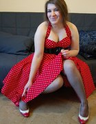 Sukienka Vivien of Holloway...