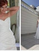 Moja stylizacja ślubna...