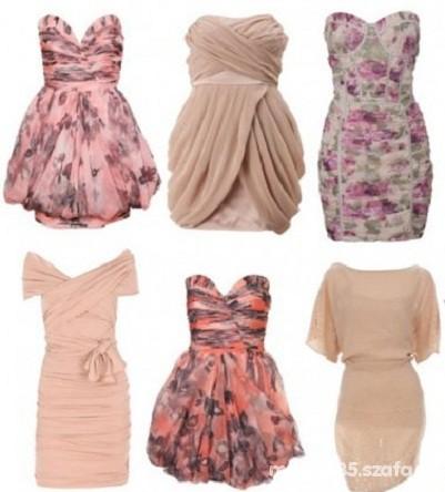 Sukienki na romantyczną randkę