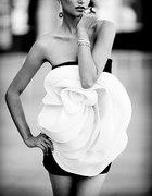 Sukienka jak kwiat