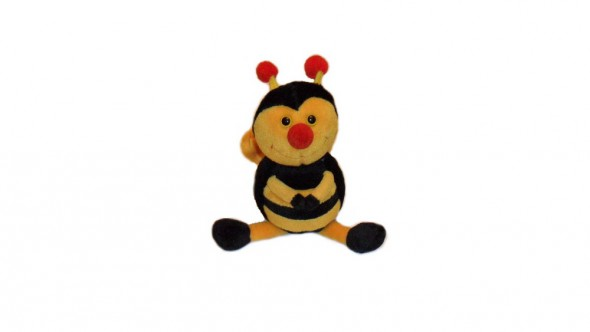 Zabawki Maskotka mała pszczółka