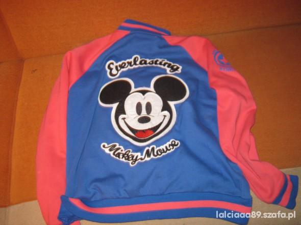 Bejsbolówka Mickey Mouse