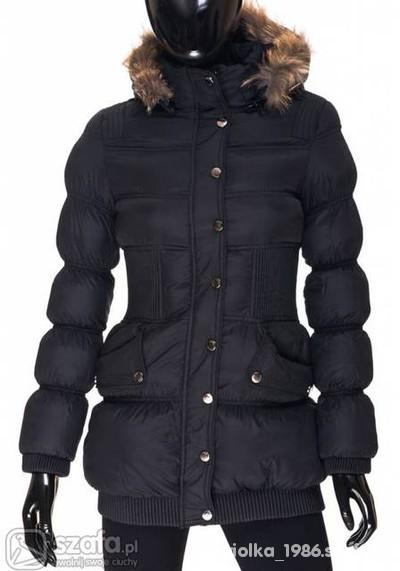 Odzież wierzchnia szukam kurtka bądź płaszcz