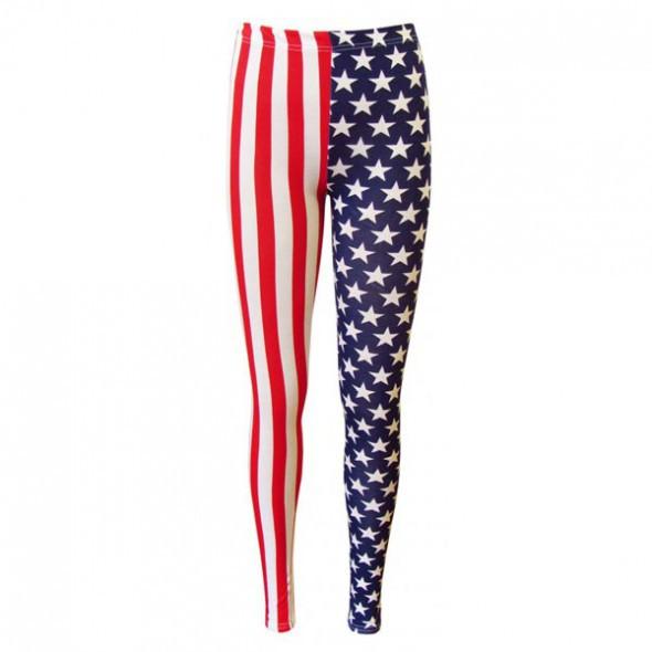 USA LEGGS