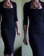 Elegancka mała Czarna