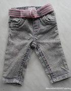 Cudo spodnie rurki Early Days jeans