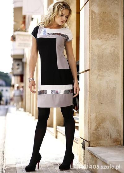 Ubrania Sukienka Bon Prix