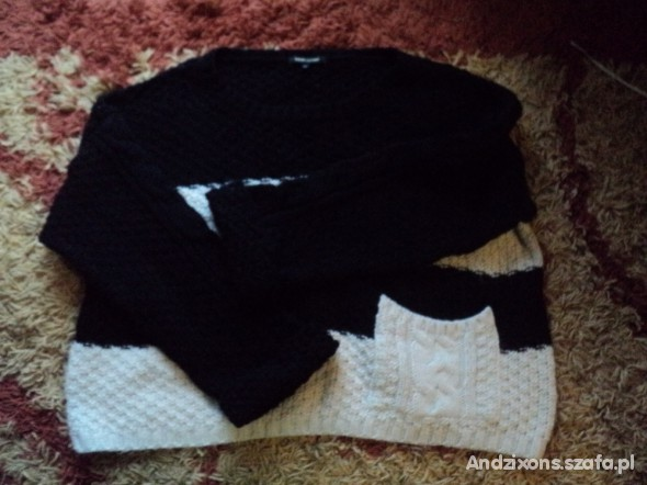 Dziany sweterek firmy River Island