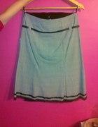 Moje spódnice...