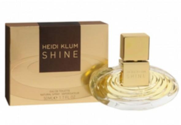 Inne Heidi Klum SHINE
