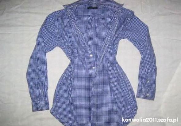Koszule DONALDSON COMPANY Koszul w kratę