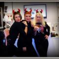 Halloween w pracy