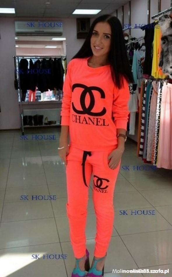 Dres Chanel