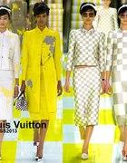 Kreacje wielkich projektantów Louis Vuitton Miu