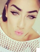 make up HIPNOTAJJJZING