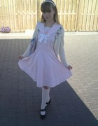Sweet sailor lolita pink