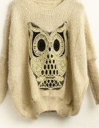 swetr sowa